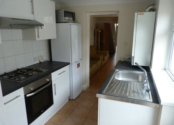 Thumbnail 5 bedroom property to rent in Woodville Road, Cathays, ( 5 Beds )