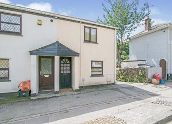 Thumbnail 2 bed semi-detached house for sale in Penryn, Cornwall, Penryn
