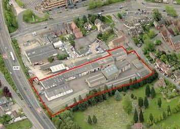 Thumbnail Warehouse to let in Curtis Industrial Estate, North Hinksey Lane, Botley, Oxford, Oxfordshire