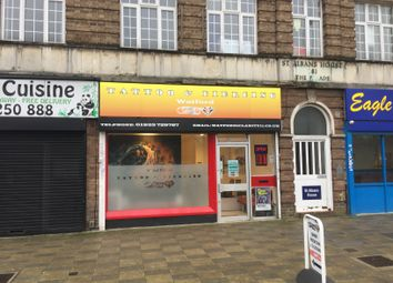 Thumbnail Retail premises to let in The Parade, Watford