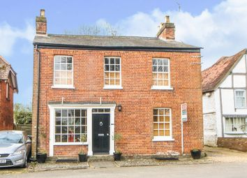 Thumbnail 5 bed detached house for sale in Church Road, Little Marlow, Marlow
