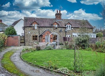 Thumbnail 3 bed semi-detached house for sale in Brook Road, Craven Arms, Shropshire
