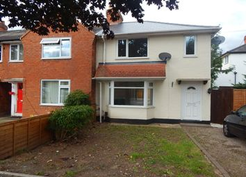 3 bed property for sale in Middlemore Road, Northfield, Birmingham B31