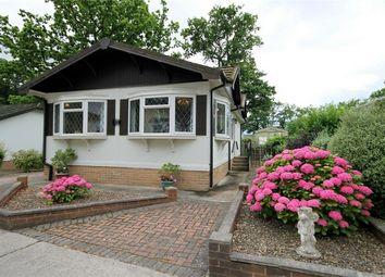 Thumbnail 2 bedroom mobile/park home for sale in Greenacres Park, Ram Hill, Coalpit Heath, Bristol