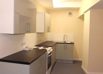 Thumbnail 1 bedroom flat to rent in Y Tarw, 12 Market Street, Amlwch, Ynys Mon