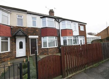 Thumbnail 2 bedroom terraced house to rent in Foredyke Avenue, Hull