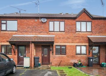 Thumbnail 2 bedroom terraced house for sale in Larkspur Close, Thornbury, .