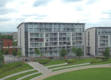 Thumbnail 2 bed flat to rent in 1, Langley Walk, Park Central, Birmingham