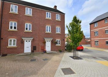 Thumbnail 5 bed semi-detached house for sale in Typhoon Way, Brockworth, Gloucester