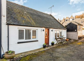 Thumbnail 2 bed bungalow for sale in Harbour Place, Johnshaven, Montrose