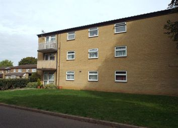Thumbnail 2 bed flat to rent in Blenheim Way, Stevenage