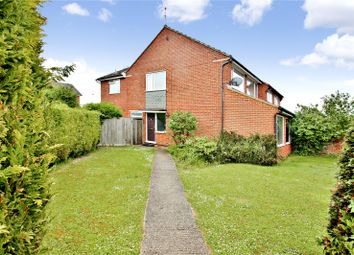 Thumbnail 4 bed semi-detached house to rent in Willow Road, Chinnor, Oxon