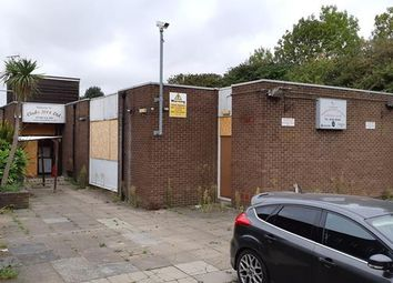 Thumbnail Commercial property to let in 168, Station Lane, Hornchurch, Essex