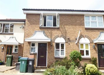 Thumbnail 2 bed end terrace house for sale in Avenue Terrace, Oxhey Village, Watford