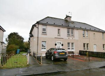 Thumbnail 2 bed flat for sale in Berryknowe Avenue, Muirhead