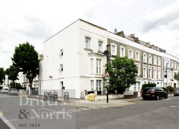Thumbnail 2 bed flat to rent in Jackson Road, Holloway, London