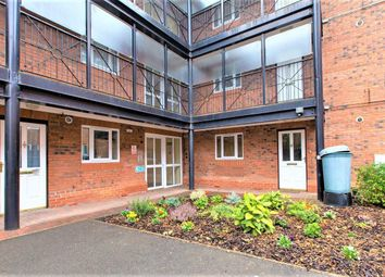 2 bed flat for sale in Bull Head Street, Wigston, Leicester LE18