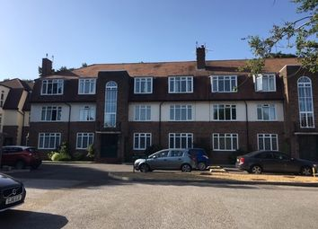 Thumbnail 2 bed flat to rent in Doran Gardens, Doran Drive, Redhill