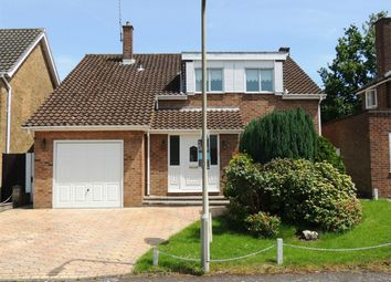 Thumbnail 3 bed detached house to rent in Mills Way, Hutton, Brentwood