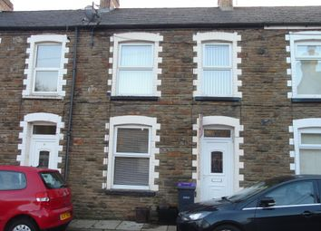 Thumbnail 2 bed property to rent in Balmond Terrace, Griffithstown, Pontypool