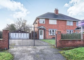 Thumbnail 3 bed semi-detached house for sale in The Westlands, Denstone, Nr Uttoxeter