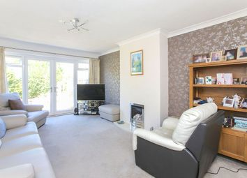Thumbnail 2 bed bungalow for sale in Borth Avenue, Stockport
