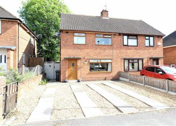 Thumbnail 3 bed semi-detached house for sale in Galbraith Close, Bilston