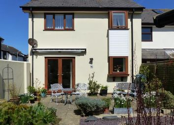 Thumbnail 2 bed semi-detached house for sale in Budleigh Salterton, Devon