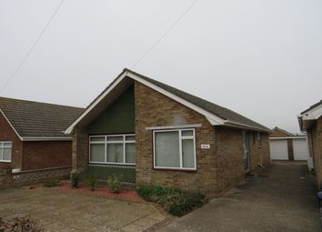 Thumbnail 3 bed bungalow to rent in Horsham Avenue North, Peacehaven