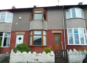Thumbnail 2 bed terraced house for sale in Avondale Road, Nelson, Lancashire