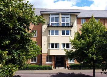 1 bed flat for sale in Vellacott Close, Lloyd George Avenue, Cardiff CF10