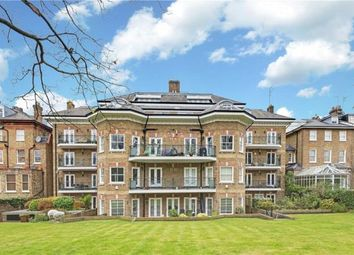 Thumbnail 3 bed flat to rent in Elsworthy Road, London