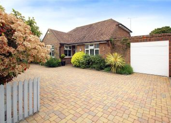 Thumbnail 2 bed detached bungalow for sale in Vermont Drive, East Preston, Littlehampton