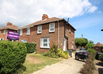 Thumbnail 3 bed semi-detached house for sale in Adelaide Road, Dover