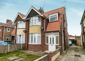 Thumbnail 3 bed semi-detached house for sale in Ramsey Road, Dovercourt, Harwich