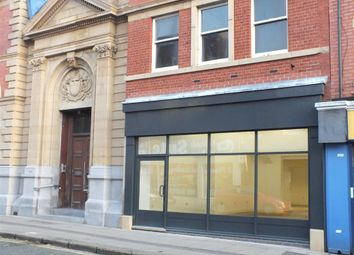 Thumbnail Retail premises to let in Stamford Street, Ashton Under Lyne, Lancs