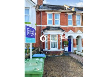Thumbnail 2 bed flat to rent in Stafford Road, Southampton
