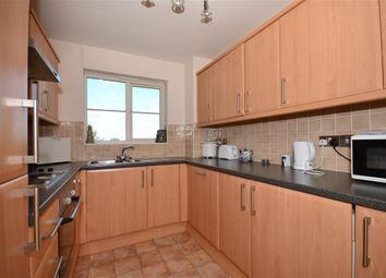 Thumbnail 2 bed flat for sale in Whyte Close, Whitfield, Dover, Kent