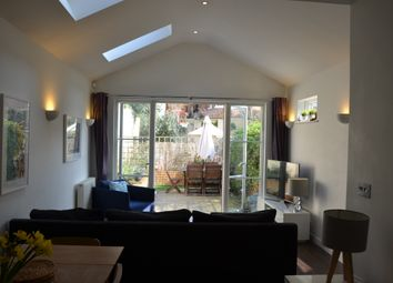 Thumbnail 3 bed end terrace house for sale in Spencer Road, London