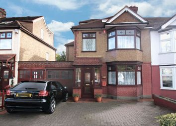 Thumbnail 4 bed end terrace house for sale in Buckhurst Way, Buckhurst Hill