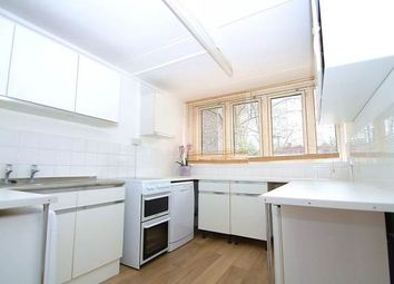 Thumbnail 3 bed flat to rent in Francis Chichester Way, London