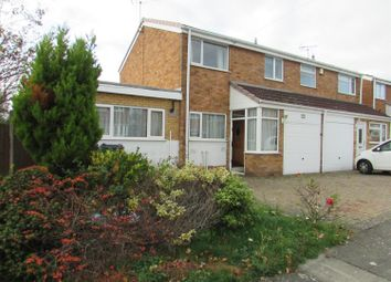 Thumbnail 3 bed end terrace house to rent in Goodison Gardens, Erdington, Birmingham