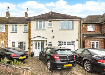 5 bed semi-detached house for sale in St. Giles Avenue, Ickenham, Uxbridge, Middlesex UB10