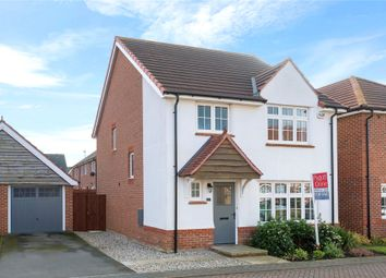Thumbnail 4 bed detached house for sale in Sheldon Road, Scartho Top