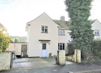 Thumbnail 3 bed semi-detached house to rent in West Pafford Avenue, Torquay
