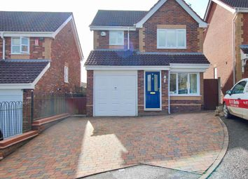 3 bed detached house for sale in Aston Chase, Aston Lodge, Stone, Staffordshire ST15