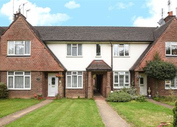 Thumbnail 2 bed maisonette for sale in Moor Lane Crossing, Watford, Hertfordshire