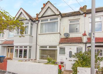 Thumbnail 4 bedroom terraced house for sale in Blagdon Road, New Malden