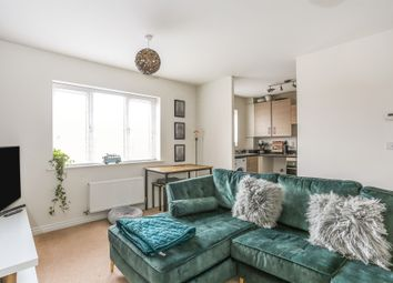 Thumbnail 1 bed flat for sale in Barton Drive, Knowle, Solihull