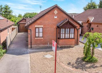 Thumbnail 3 bed bungalow for sale in Briarsfield, Barmby Moor, York, East Riding Yorkshire